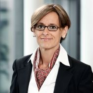Dr. Kerstin Brixius - Kooperationspartnerin
